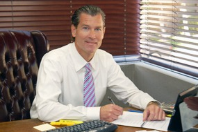 Palm Springs Government Attorney