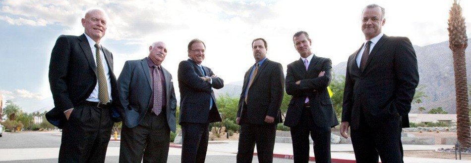 Business Litigation Attorneys in Palm Springs