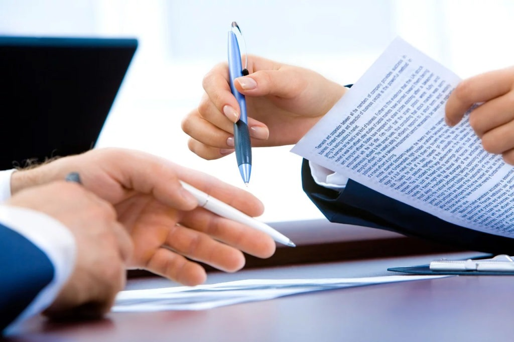 Do You Need to Hire an Attorney for Contract Modification?