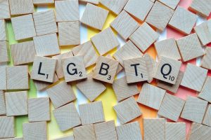 LGBTQ+ Legal Services