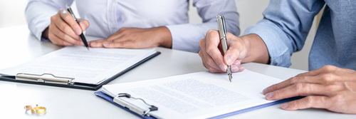 Six Things You MUST Do Before You File For Divorce