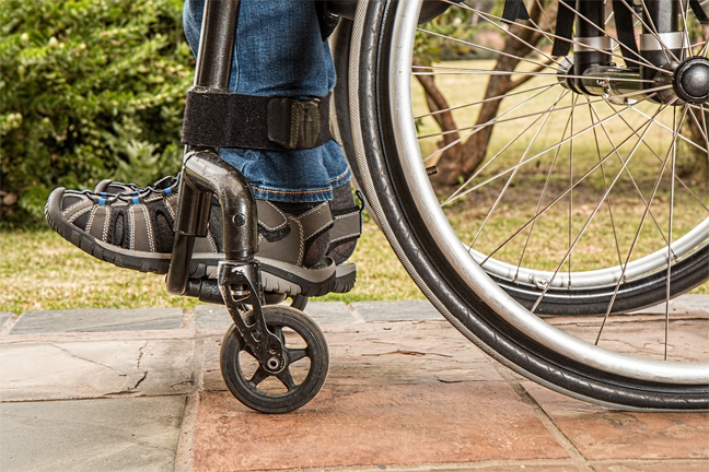 Disability Law: Disability Insurance Q&A