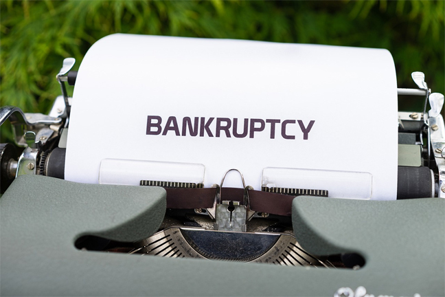 Law: Chapter 7 Bankruptcy