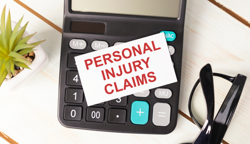 Can I Sue for Personal Injury?