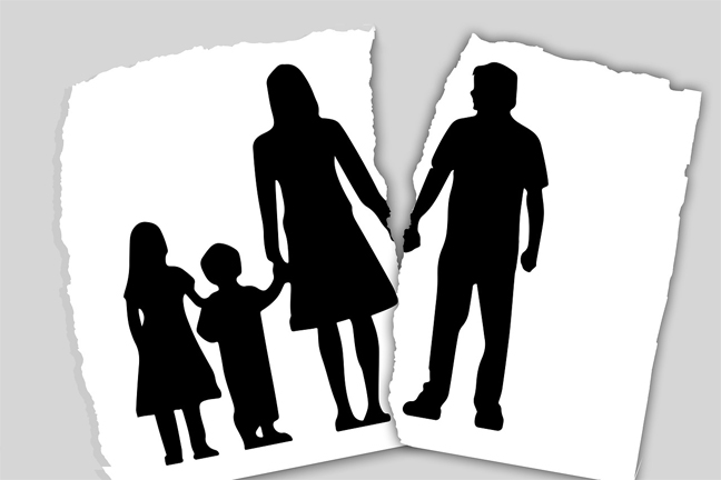 What to Do When Dealing With Parental Alienation?