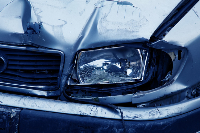 Personal Injury Law – Auto Accidents